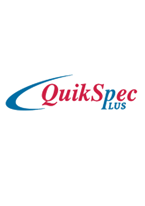Quikspec Plus (Coming soon)